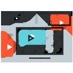 Web Design si Video Marketing